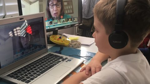 Newland House School use Cisco Webex for home learning
